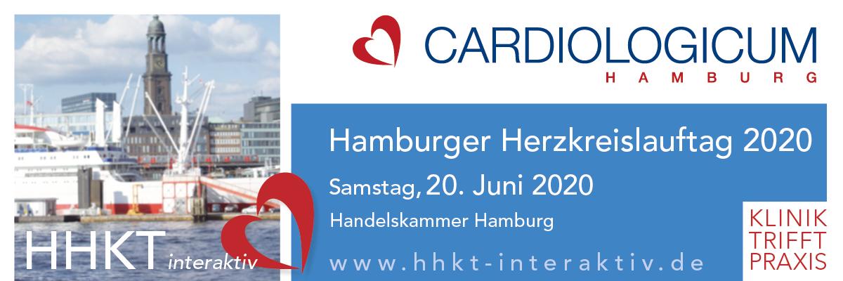 Hamburger Herzkreislauftag 2020