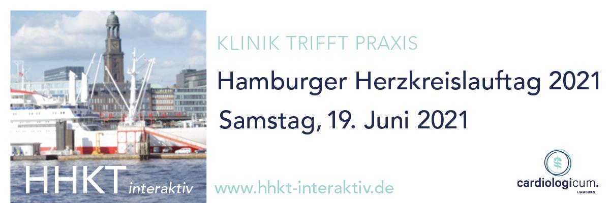 Hamburger Herzkreislauftag 2021